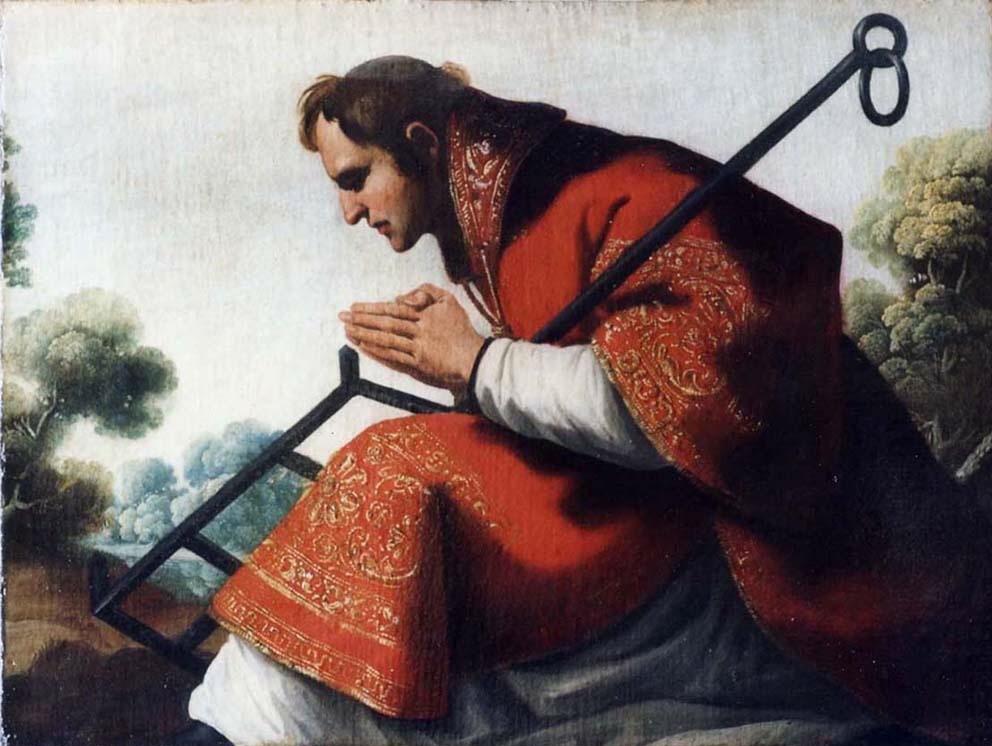 Szent-Lőrinc-napi-gyógyítások